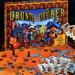 DRUNTER & DRÜBER2