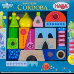 木のおもちゃベビーブロック コルドバ(BUSTER CORDOBA)