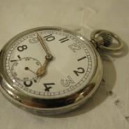 懐中時計 英国軍用